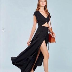 Reformation Vista Dress